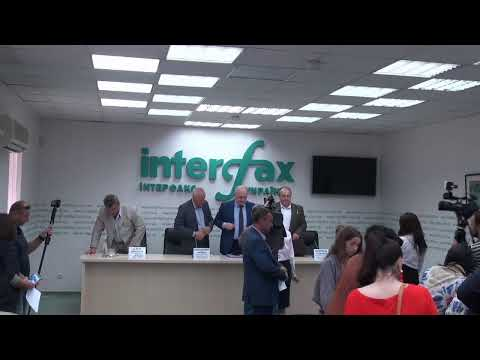 Interfax-Ukraine to host press conference 'Smeshko's Plan for National Security and Defense Reform'