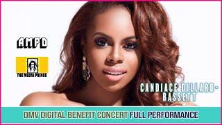 #TMPCheckout: What's Going On: DMV Digital Benefit Concert Performances