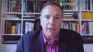 Россия будет брать Херсонщину и Крымский канал, - американский генерал Бен Ходжес