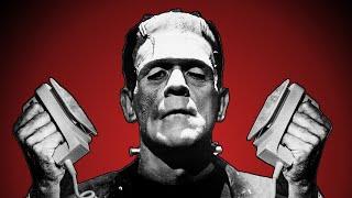 How Frankenstein saved millions of lives