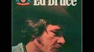 Ed Bruce - The Migrant