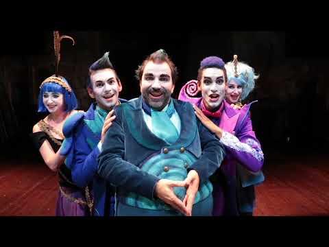 The Opera Locos - Bande-annonce