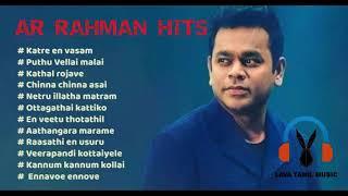 AR RAHMAN HITS SONGS