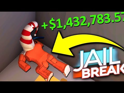 This Jailbreak Glitch Earns You So Much Cash Working
