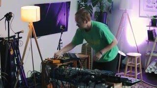 Video Ventolin I Viljandi Vibes Live @ Tallinn Music Week