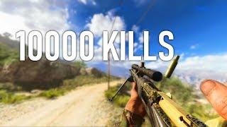 Battlefield 5: HOW TO GET GOLD CAMO GUNS! | Battlefield 5 How to