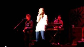 Julianne Hough - Live - You, You, You