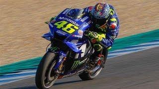 Valentino Rossi Akan Balapan di MotoGP Musim 2019 dengan Usia 40 Tahun
