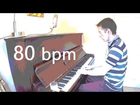 LO-FI piano sample - смотреть онлайн на Hah Life