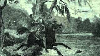 Franck - Le Chasseur Maudit (The Accursed Hunter)