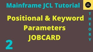 Mainframe JCL Tutorial Part 2