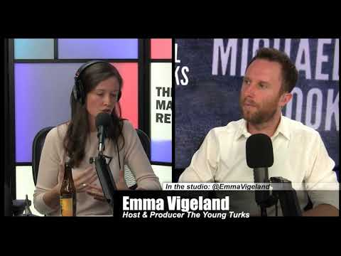 TMBS - 90 - The Hidden Iranian Revolution & Biden's BS  ft. Emma Vigeland