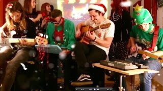 Delta Sleep - Driving Home for Christmas (Chris Rea Cover)