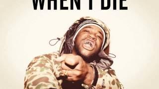 ASAP Ferg x ASAP Rocky x ASAP Mob x Work Type Beat - When I Die (Prod. Hipaholics)
