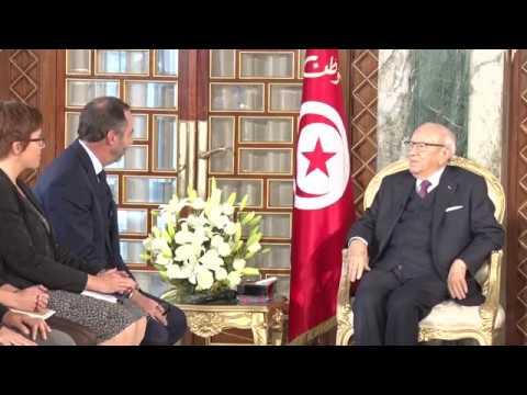 Partenariat pour la jeunesse Tunisie-UE