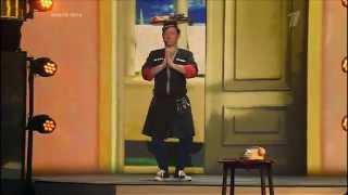 """""""Точь-в-точь"""" - Юрий Гальцев. Юрий Никулин - """"Если б я был султан"""""""
