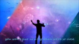 Dan Talevski - Right Here ♥ 2o12 RnB ♥ Lyrics
