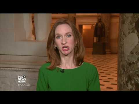 Inside the dramatic Senate vote to start health care debate