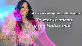 Kiara Franco   Adiós Amor (Vídeo Lyric Oficial)