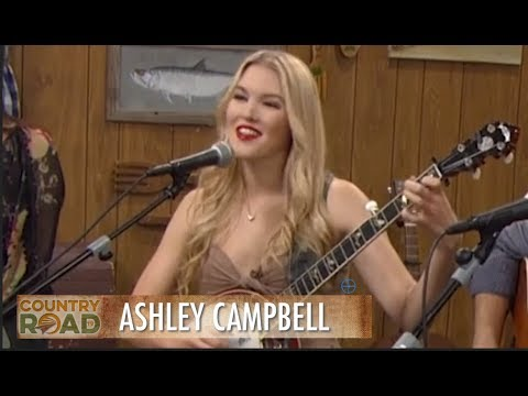 """Ashley Campbell - """"Pancho and Lefty"""""""
