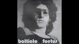 Foetus - Franco Battiato