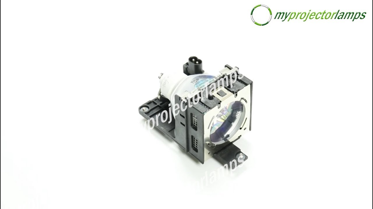Sharp BQC-PGB10S Projector Lamp with Module