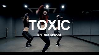 TOXIC - BRITNEY SPEARS / CHOREOGRAPHY - HEY LIM