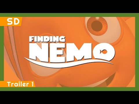 Finding Nemo Movie Trailer