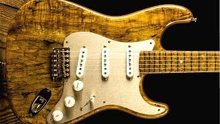 Soulful Atmospheric Ballad | Guitar Backing Track Jam in G Minor
