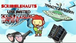 scribblenauts unlimited items - Free video search site