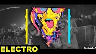Jay Hardway - Wake Up (Timmo Hendriks & Clarx Bootleg Remix)