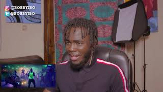 Maluma   11 PM (Official Video) Reaction Video By Bobby Ibo