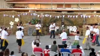 ריקוד זורבה - שבועות 2011
