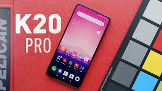 Xiaomi Redmi K20 Pro Review: Incredible Value!