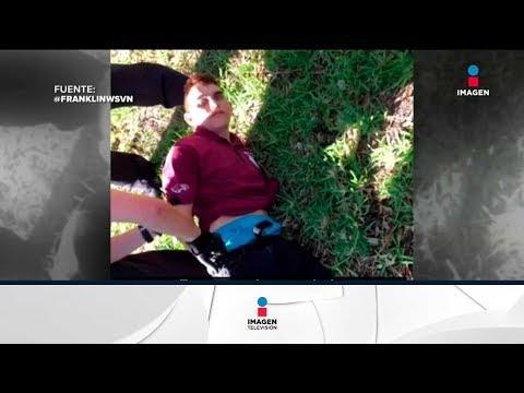 Tiroteo en escuela el 14 de febrero | Noticias con Ciro Gómez Leyva