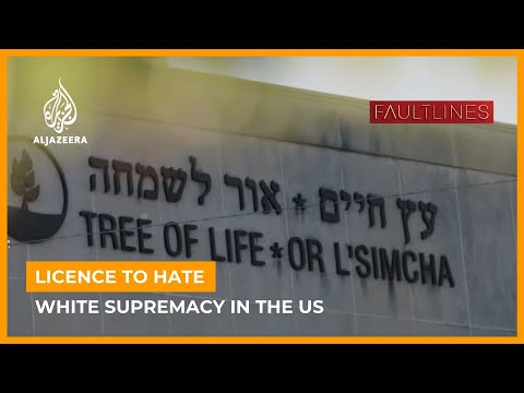 Licence to Hate: White Supremacy in the US | Fault Lines
