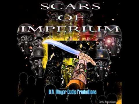 Scars of Imperium Sampler