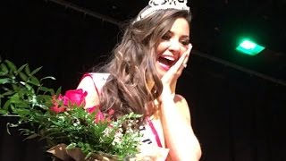 Mrs. South Carolina Admits to 7 Cosmetic Surgeries Before Winning Crown