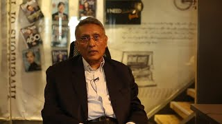 Watch Kamal Meattle talk about his TEDx experience at TEDxDelhi and his