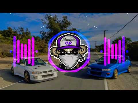 PUTARIA LOCALIZADA - MCs Kelvin e Weslley (DJ Ping Pong) // GRAVE (BASS-BOOSTED)