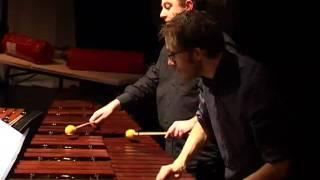 ensemble 0 performs - One last bar Then Joe can sing by Gavin Bryars (Part 1)