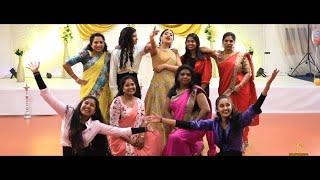 Tamil 18th birthday entry dance performance 2019