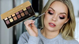NEW! ANASTASIA SOFT GLAM PALETTE TUTORIAL