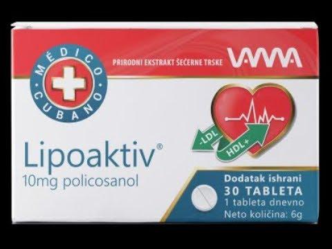 Lijekovi s popisa hipertenzije