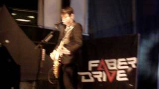 24 Story Love Affair - Faber Drive