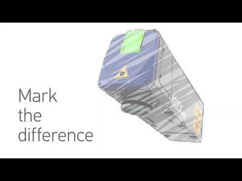 Mark the difference | Datalogic AREX400