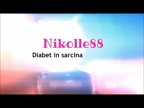 Diabet zaharat ca un simptom al altor boli