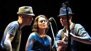 Brandi Carlile - Oh Dear (Islington Assembly Hall, London, 13/02/2013)