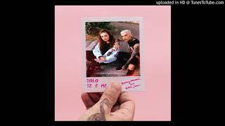 GionnyScandal Feat. Giulia Jean   Solo Te E Me (Testo)