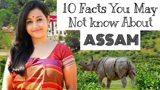 preview picture of video '10 Facts You May Not Know About Assam| Plenty facts | Assam (India)| Facts About Assam 2018| Assam'